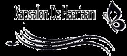 Kapsalon De Haariaan Logo